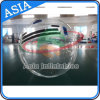 Clear Bubble Inflatable Stage Dance Ball in Customized Size