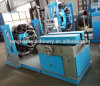 PVC Coated Hose Horizontal Steel Wire Braiding Machine