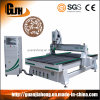 Wood, MDF, Acrylic, Aluminum, EPS, Rubber, Plastic, 1325 CNC Engraving Machine, CNC Router