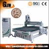 Wood, MDF, Acrylic, Aluminum, EPS, Rubber, Plastic, 1325 CNC Engraving Machine, CNC Router