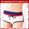 Women's Newest Design Swimwear Shohrts White Summer (ELTBSI-30)