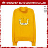 High Quality Competitive Price High Collar Sweaters Yellow (ELTHI-56)