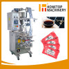 Automatic Liquid Soap Shampoo Lotion Sachet Packing Machine