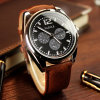335 Hot Sales Fashion Wrist Watch for Men Wholesale Cheap Price Watch