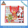 Eco-Friendly Christmas Theme Grocery Supermarket Shopping Non Woven Bag