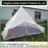 Double Faced Silica Coated Winter Camping Pyramid Travelling Tent