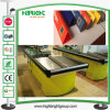 Store Equipments and Transparent Lind Divider