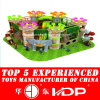 2016 New Multifunctional Fort Series Indoor Playground (HD16-192A)