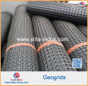 Plastic Ultimate Strength PP Biaxial Geogrid for Foundation