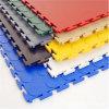 Safety Flooring, Workshop Industrial Coin Floor and Texture Floor Tile, Rubber Floor Substitute, Cork Mosaic