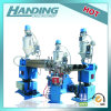 Three Layer Airport Cable Extruder Machine