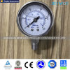 Regulator Accessories Gas Pressure Gauge with Cover Without Cover