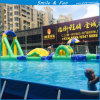 Plastic Playground E Frame Play Sand Swimming Pool