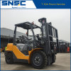 Snsc 3ton Diesel Powered Container Forklift Price