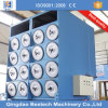Food Manufacturers Round Pleated Cartridges Pulse Dust Collector