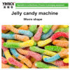 Jelly Candy Machine Factory Price Fully Automatic Deposited Jelly Candy/Hard Candy (2 in 1) Production Line Jelly Candy Equipment (GDQ300+AWS500)