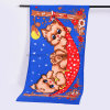 OEM 100% Microfiber Reactive Printed Beach Towel/Cotton Towel