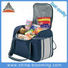 Travel Camping Lunch Picnic Box Insulated Cool Cooler Bag