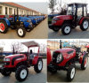 Factory Price 35-40 HP Farming Tractor with CE