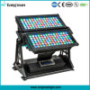180X5w Rgbaw Double Head Floor Outdoor LED Wall Washer