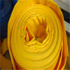 High Pressure Flexible PVC Layflat Plastic Hose 2 Inch