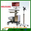 Fashion Type Trolley Digital Electronic Colposcope Msl-9100c