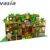 Animal Fairylandted Jungle Theme ASTM Quality Customized Design Children Indoor Playground