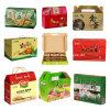 Custom Printing Cardboard Gift Packing Fruit Corrugated Packaging Carton Box