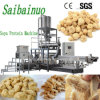 Textured Vegetarian/ Soyabean Protein/ Soya Nuggets Food Making Machine