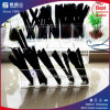 3 Tier Transparent Acrylic Pen Stand Wholesale