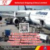 reliable Airfreight Express to Europe Albania Tirana(TIA)Airport from China Hongkong Shanghai Beijing