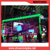 pH6.25 SMD Indoor Full Color LED Screen for Rental
