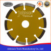 125mm Diamond Saw Blades with Long Lifetime for Cured Concrete Cutting