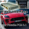 Car Video Interface for Porsche PCM 3.1 Macan Cayenne Panamera etc, Android Navigation Rear and 360 Panorama Optional