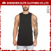 Bulk Blank High Quality Fitness Clothing Tank Tops OEM Service (ELTVI-15)
