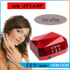 Finger UV LED Gel Lamp Nail Dryer