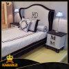 Hotel Guest Room Decorative Steel Table Lighting (KA001001)