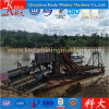 2017 New Product Chain Bucket Gold Mining Ship