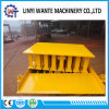 Wante Building Material Making Machine Qt4-24 Manual Concrete Hollow Block Making Machine