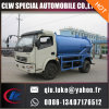 4X2 Sewer Cleaning Tanker Truck