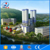 Hzs180 Stationary Concrete Mixing Plant with Js3000 Concrete Mixer