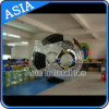 Commercial Grade Football Shape Zorb Ball for Wholesal