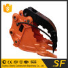 Excavator Parts Grab Bucket 20t Multi Grapple Bucket