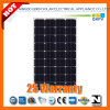 110W 156*156mono-Crystalline Solar Module