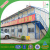 Economic Prefabricated Modular Building for Construction Site