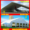 Curve Marquee Tent for Expo in Size 25X100m 25m X 100m 25 by 100 100X25 100m X 25m