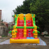 Factory Direct Sell Cheap Big Inflatable Slide for Inground Pool