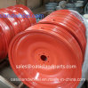 Steel Wheels / Agricultural Tractor Wheels (W10X32)