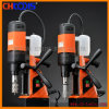 New Machine for Annular Cutter Magnetic Drilling