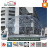 Geodesic Dome Tent Used for Outdoor Wedding Party Exhibition and Events